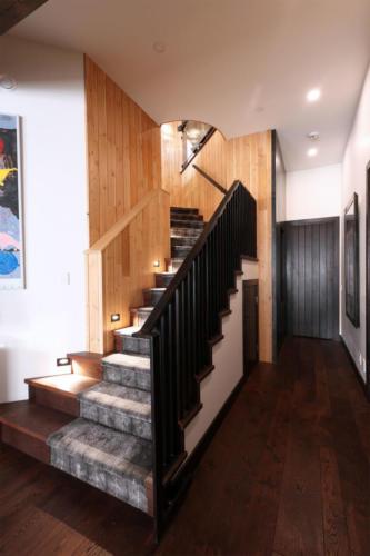 2100TC  stairs