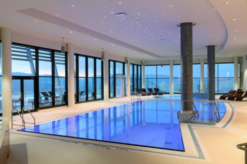SHR 35 - KurSpa Indoor Pool